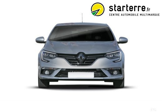 renault megane iv berline tce 130 energy intens 11607189 starterre. Black Bedroom Furniture Sets. Home Design Ideas