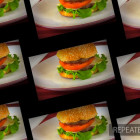 THE HAMBURGER PRESETS